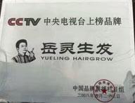"""2008年""""cctv央视上榜品牌""""荣誉"""