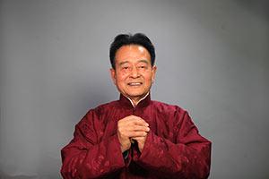岳灵生发创始人荣登《赢在中国》封面人物!