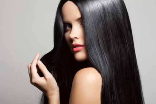 什么养发方法可以将白发转黑发