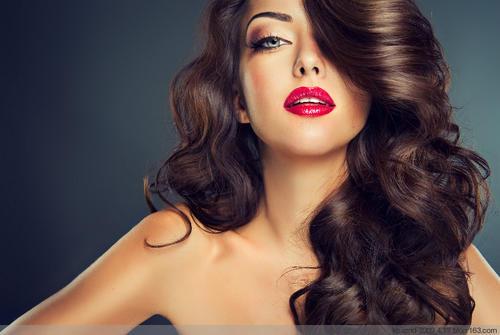 女人想要防脱生发的养发方法