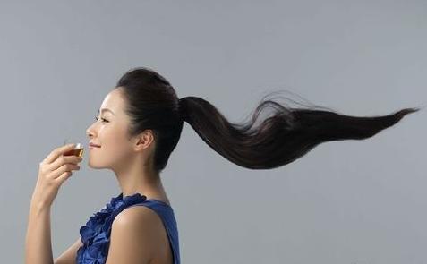 吃什么养发能将白发转黑发