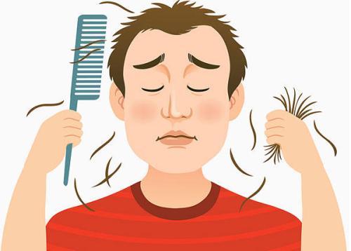 怎样能防脱生发的养发小知识