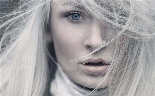 怎样让白头发变黑发的养发护发方法