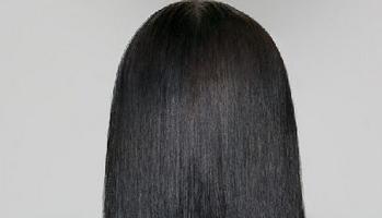 白发转黑发的各类养发方法