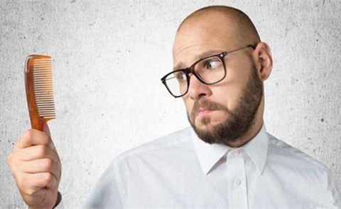 针对脂溢性脱发的防脱生发养发方法