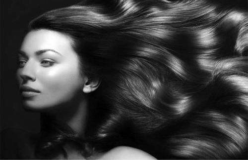 常见的白发转黑发的养发方法