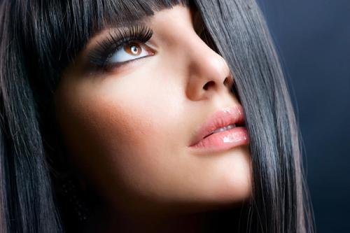 如何能使白发转黑发的方法