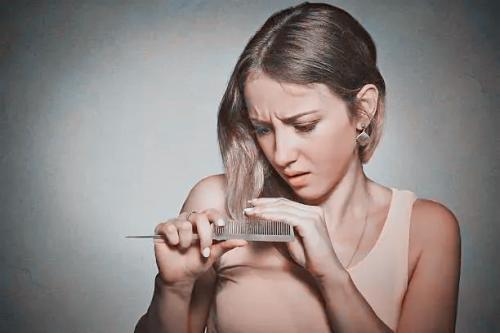 想要防脱生发该如何养发护发?