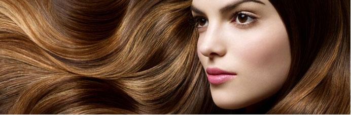 健康头皮+健康头发,头发恢复弹性、富有光泽